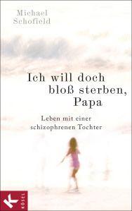 """""""Ich will doch bloß sterben, Papa"""" ist ansich ein interessantes Buch was die Tatsache angeht, dass es sich hier um ein Kind handelt welches vermutlich schon im Kleinkindalter unter den Symptomen einer Schizophrenie litt. Ich konnte mich jedoch mit der Denkweise und oft auch dem Handeln des Vaters einfach nicht anfreunden. Trotzdem bekommt dieses Buch von mir 3 sehr gut gemeinte Schreibfedern."""