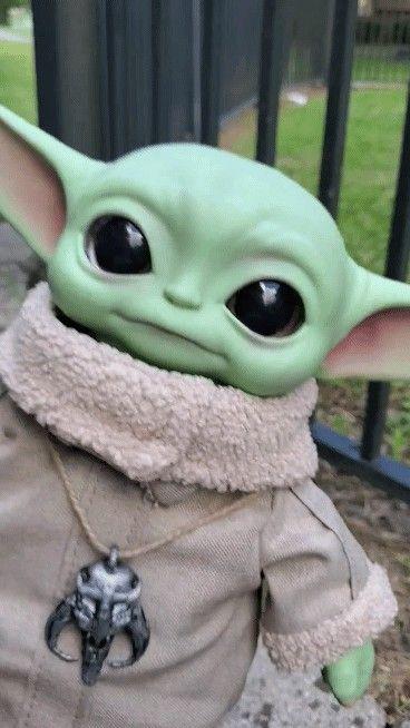 Baby Yoda Yoda Images Yoda Wallpaper Star Wars Baby