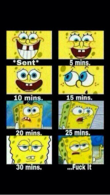 Spongebob (@SponggeMemory)   Twitter