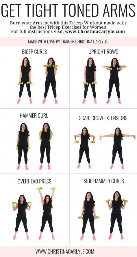 Beginner Workout At Home, Workout For Beginners, At Home Workouts, Easy Beginner Workouts, Beginner Pilates, Pilates Video, Daily Workouts, Workout Hiit, Triceps Workout