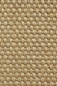 Agave Superior sisal rug in Autumn Light colorway, by Merida.