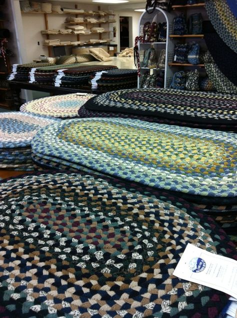 Cape Cod Braided Rug Company In Harwich Ma New England B Bs Pinterest And