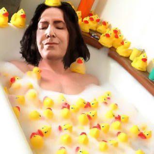 """24 Dinge, die passierten, als ich """"Sexy Snape"""" bei Google eingab"""