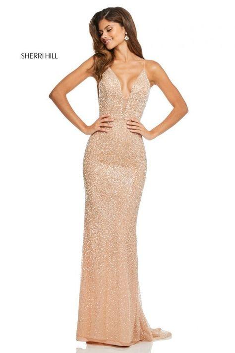 191856c5479 Sherri Hill 52521 Jacqueline Special Occasion Dresses