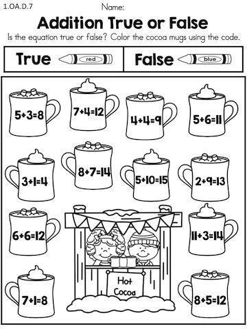 Fun Math Worksheet For 6th Grade Fun Math Worksheets Math