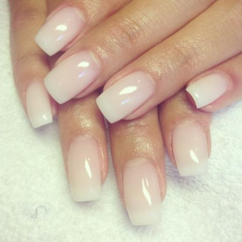 How To Grow Stronger Nails - Tips That Work   Natural gel nails ...