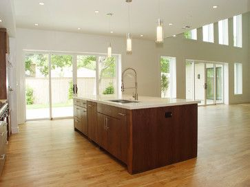 Alta Vista New Build   Contemporary   Patio   Dallas   ICF Custom Homes,  Windsor Windows U0026 Doors | Modern Style Homes | Pinterest | Contemporary  Patio, ...