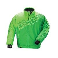 Arctic Cat Mens Jacket Green X-Large