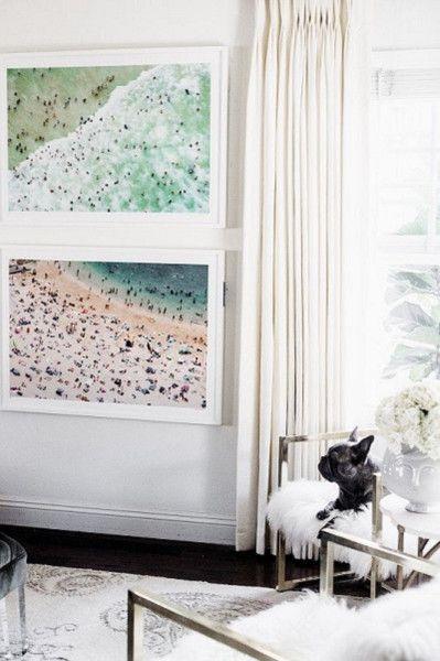Horizontal Wall Art - Big Wall Art Ideas - Photos