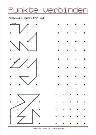 Muster übertragen Förderung Der Augenhandkoordination