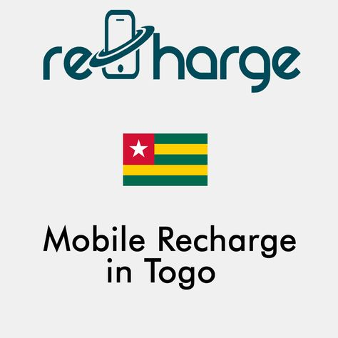 Mobile Recharge in Togo. Use our website with easy steps to recharge your mobile in Togo. #mobilerecharge #rechargemobiles https://recharge-mobiles.com/