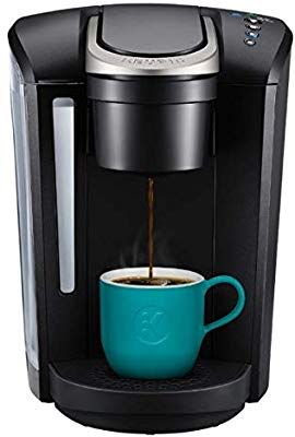 Amazon Com Keurig K Select Coffee Maker Single Serve K Cup Pod Coffee Brewer With Strength Single Serve Coffee Makers Best Coffee Maker Single Serve Coffee