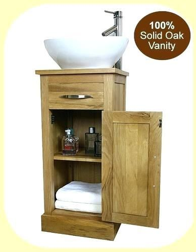Bathroom Sink Furniture Cabinet Storage