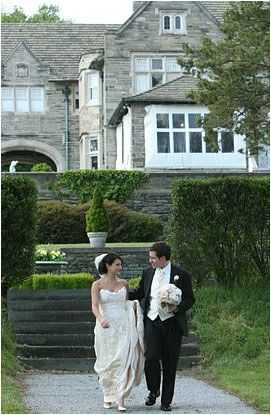 Greystone Hall In Chester County PA