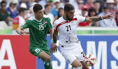 بث مباشر مباراة السعودية والعراق