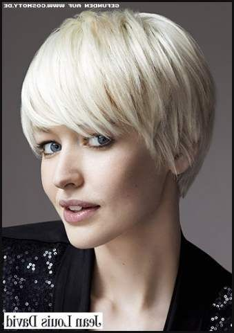 Coole Frisuren Kurz Pixie Feines Haar Frisuren ...
