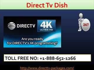 Does DIRECTV have On Demand? Dial direct tv phone 1-888-652