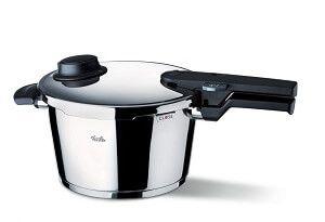 قدر ضغط الماني فسلر Fissler Pressure Cookers Kitchen Appliances
