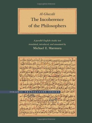 Download Pdf The Incoherence Of The Philosophers Islamic Translation Ebook Pdf Download R Thoughts On Education Brigham Young University Education Quotes