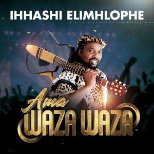 Ihhashi Elimhlophe Ujehova Feat Ntombee Mp3 Mp3 Song