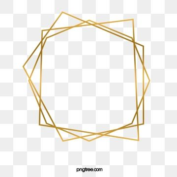 Metal Texture Geometric Border Element Illustration Border Clipart Geometric Polygon Png Transparent Clipart Image And Psd File For Free Download Metal Texture Geometric Poster Clip Art Borders