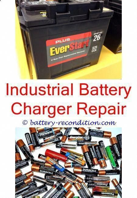 Bring Old Batteries Back To Life Again Eotech Battery Cap Repair Kit Rx200 Weak Battery Fix Vaio Battery Not Battery Repair Latest Anti Aging Products Repair