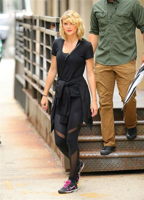 Taylor Swift dating life - The exes speak: What it's really like to date and…