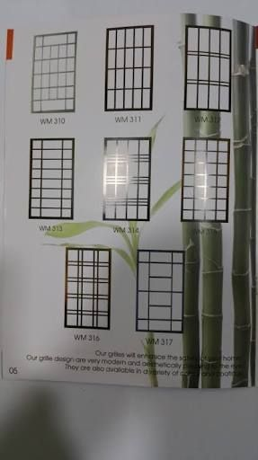 Image Result For Window Grill Designs Window Grill Design Grill Design Modern Window Grill