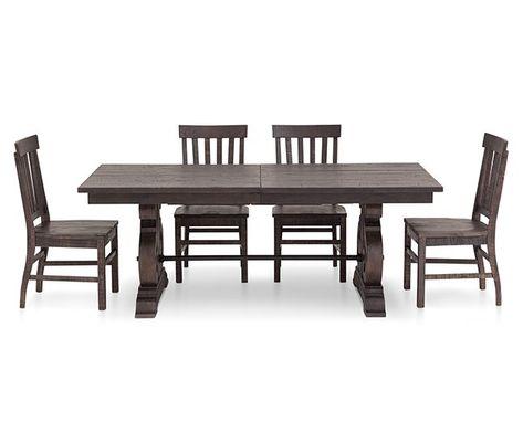 Sedona 5 Pc. Dining Room Set
