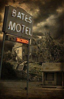 Bates Motel  (March 2013)                                          Good New Show