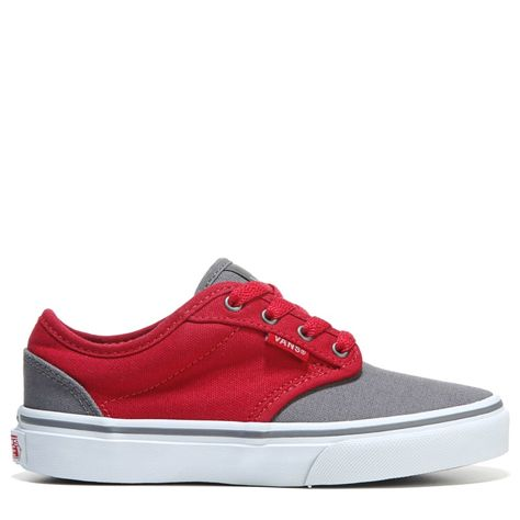 Kids' Atwood Low Sneaker PreGrade School