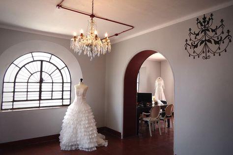 Boutique de vestidos para novias