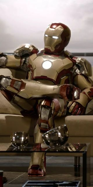 Iron Man Wallpaper Photo Collection | The Avengers