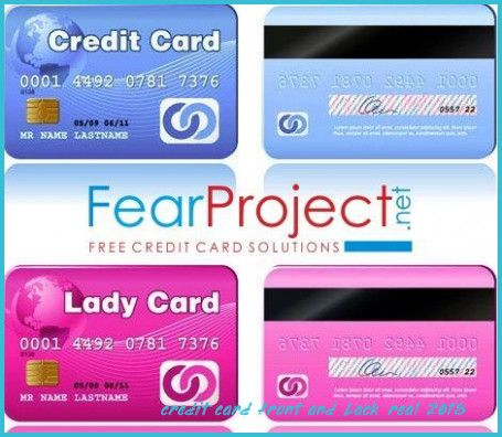 The Reasons Why We Love Credit Card Front And Back Real 8 Credit Card Front And Back Real 8 Free Credit Card Credit Card Numbers Business Credit Cards