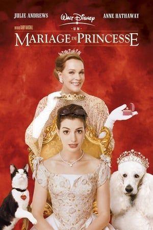Un Mariage De Princesse En Streaming