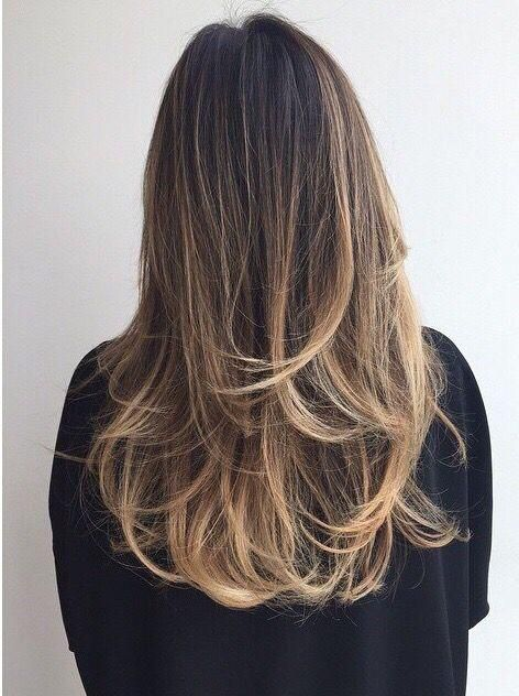 Are You Looking For Straight Hairstyles Curly Hairstyles Wavy Hairstyles Layers Hairstyles For New Years See Our Co Hair Styles Balayage Hair Long Blonde Hair