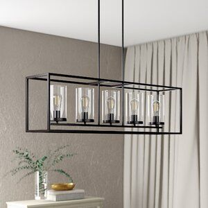 Bergenia 5 Light Candle Style Chandelier In 2020 Dining Room Light Fixtures Dinning Room Lighting Dinning Room Light Fixture