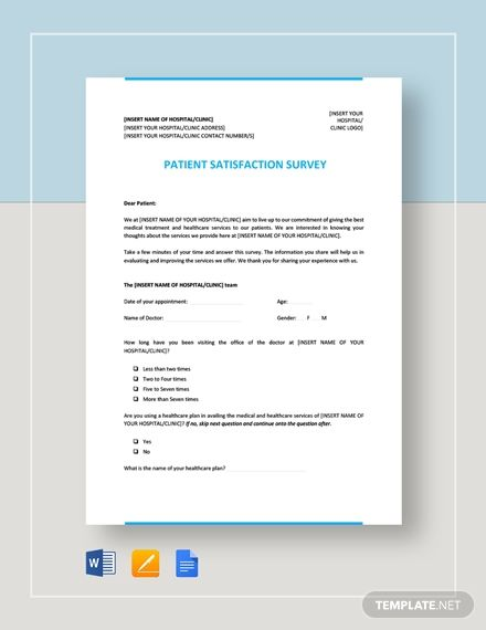 Free Performance Appraisal Form Template Pdf Word Doc Apple Mac Pages Survey Template Survey Template Word Word Doc