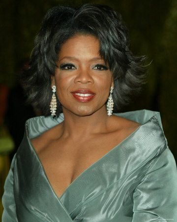 Always loving Ms Oprah as a mentor and role model. Fascinating!