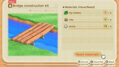 Diy Recipes List How To Get Animal Crossing Acnh Gamewith Animal Crossing Diy Materials Diy