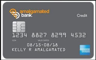 Amalgamated Bank Visa Platinum Credit Card Login Platinum Credit