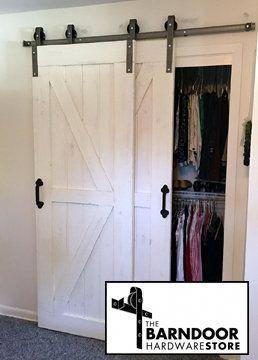 Rustic Barn Doors Barn Door Roller Track Decorative Barn Door Hinges 20190419 Bypass Barn Door Hardware Bypass Barn Door Barn Door
