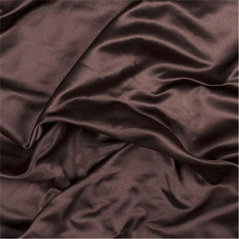 Muslin Fabric, Satin Fabric, Brown Aesthetic, Fabric Swatches, Fashion Fabric, Dark Brown, Hot Brown, Things To Sell
