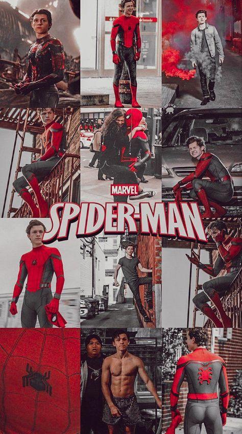 Spiderman ✨ Tumblr