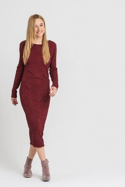 629d3afaf4b2 Женские платья купить / VOVK - интернет магазин | Dresses by VOVK | Платья,  Одежда и Стильные платья