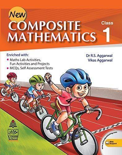 New Composite Mathematics - Class 1 (For 2019 Exam)   Best CBSE