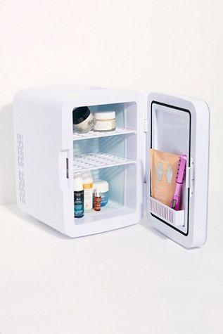 Beauty Fridge Skin Care Tools Portable Mini Fridge Mini Fridge In Bedroom