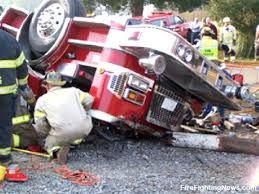Image Result For Fire Truck Accident Fire Trucks Fire Engine