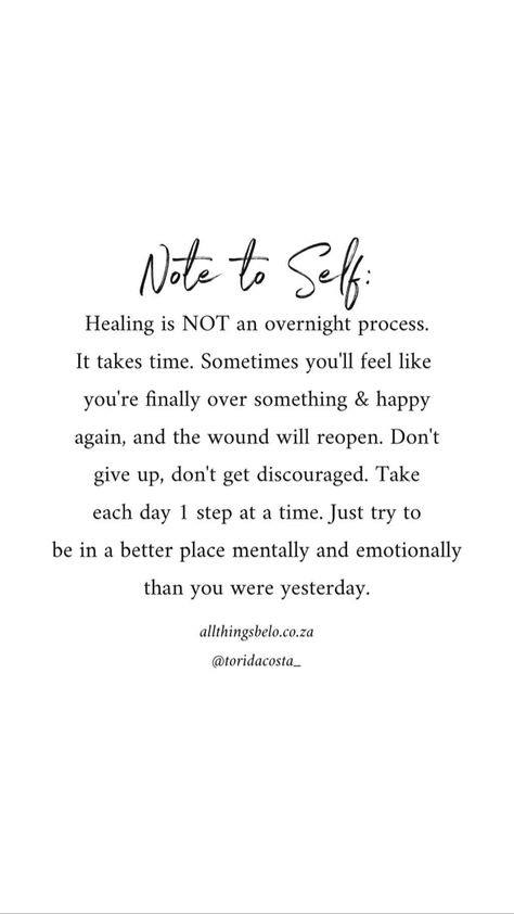 #notetoself #quotes #quoteoftheday #quotesdeep #quotestoliveby #wordsofwisdom #wordsofencouragement #healing #healingmeditation