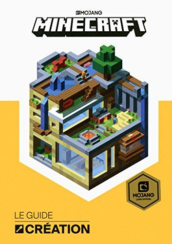 Minecraft Le Guide Creation Un Pro Pour Votre Sol Creations Minecraft Minecraft Loisirs Creatifs Minecraft